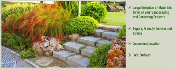 nimbus landscape materials rancho