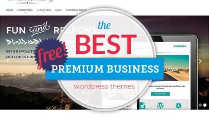 33+ Best Free WordPress Themes of 2019