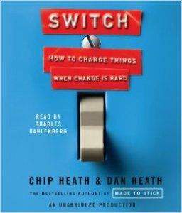 Switch, Transformation,GetHyper, Agile, Get hyper
