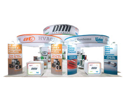 Trade Show Displays Booths & Exhibit Solutions Nimlok