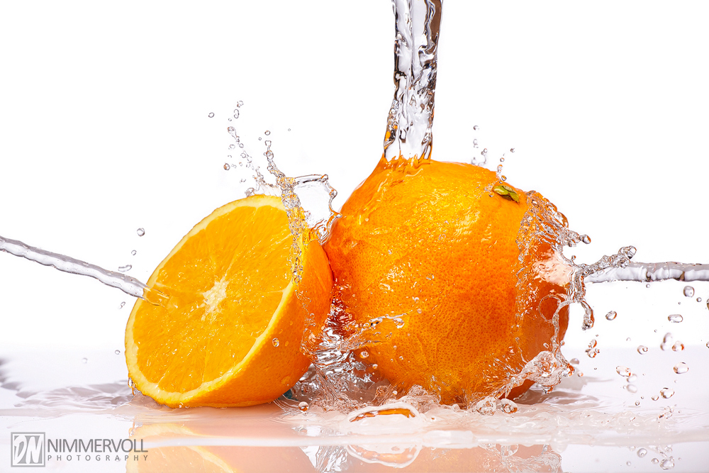 Image result for orange water
