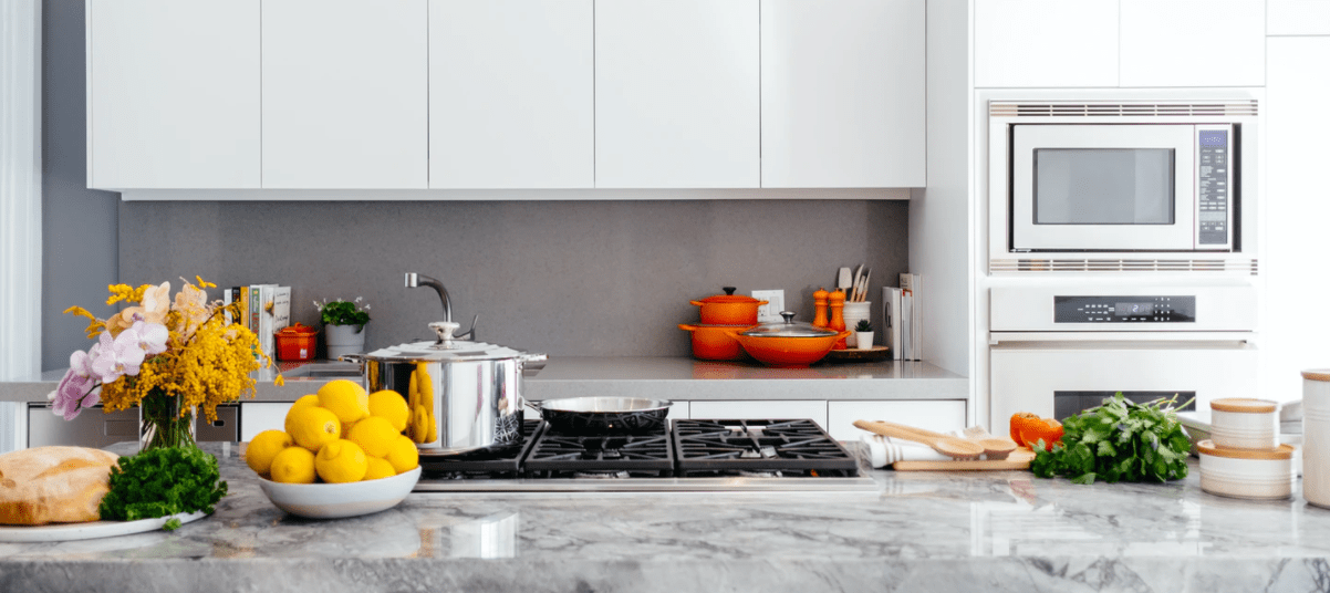How to Handle the Kitchen Hygiene for Your Health