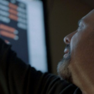DiPaola nel film documentario Conversazioni Atomiche
