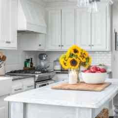 Fall Kitchen Decor Island With Seating Simple Early Decorating Ideas Nina Hendrick