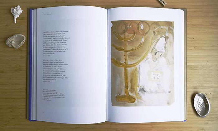 biblia-zorro rojo-a´rron y el candelabro