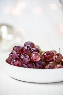 Prosecco met frambozensiroop & rozenwater