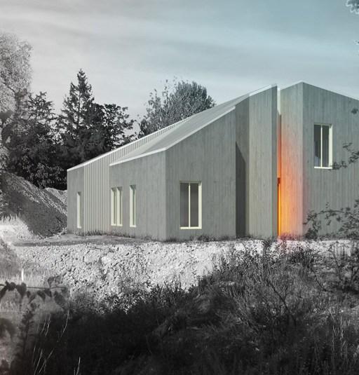 Rødovre – Community Center