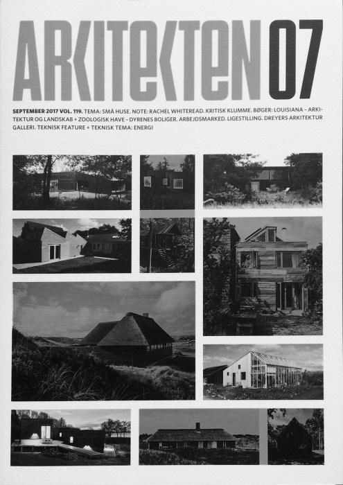 Arkitekten 07 – Furesø