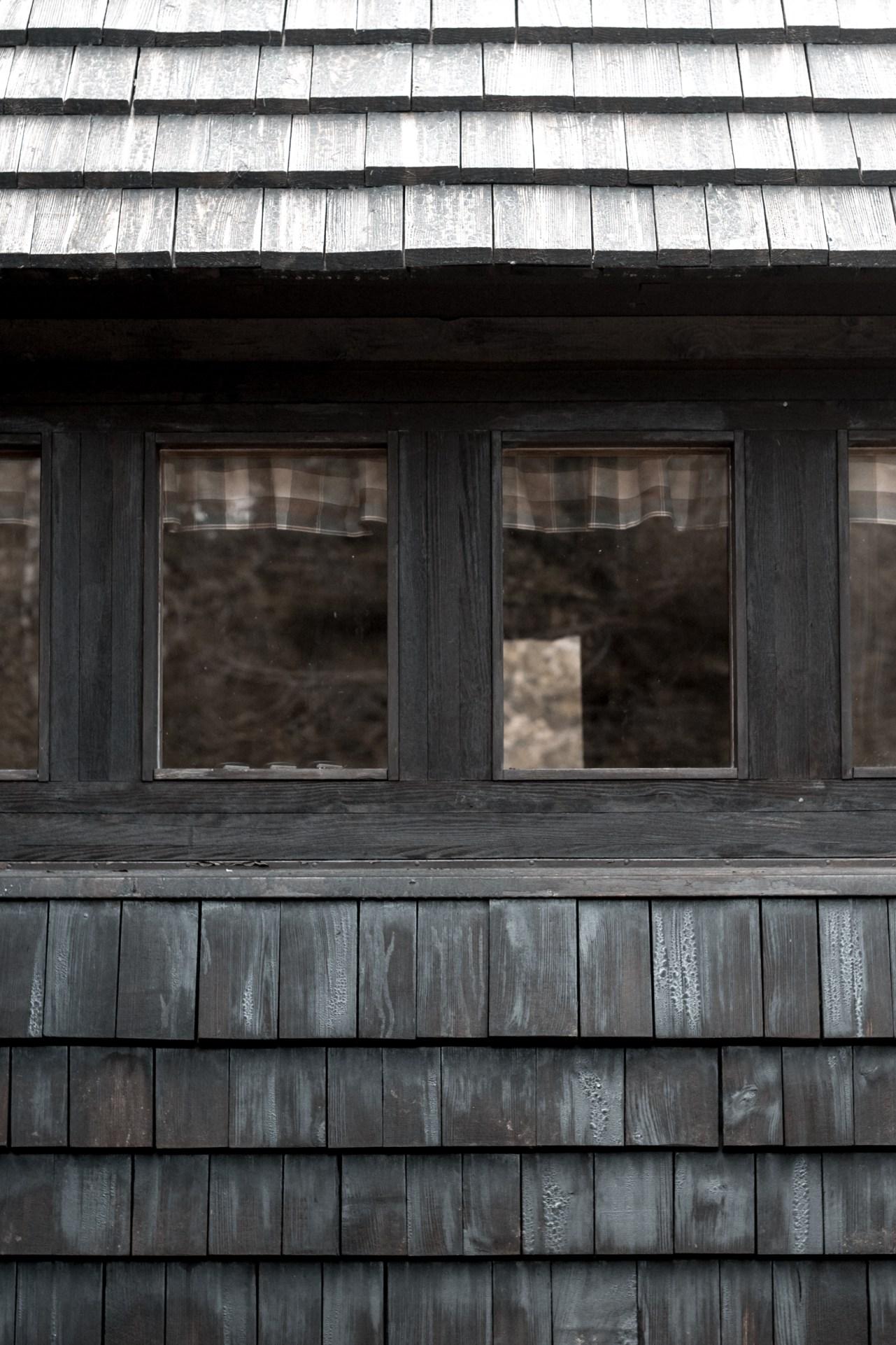 Nina Marquardsen - Inspireret af træ
