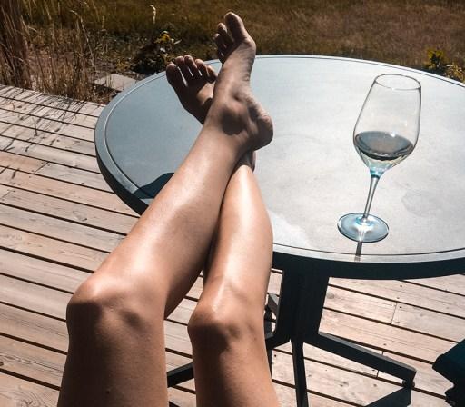 Nina Marquardsen - Juli Status