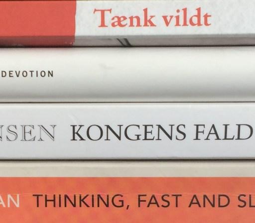 Nina Marquardsen - bøger
