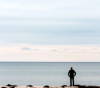 Nina Marquardsen - Stillinge Strand