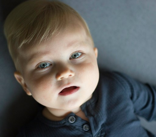 Bassemand 18 måneder