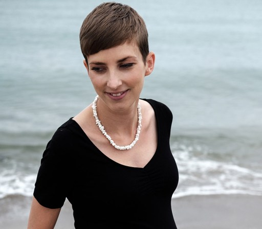 Nina Marquardsen - gravid uge 35