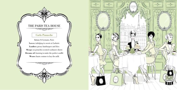 The Paris Tea House-1