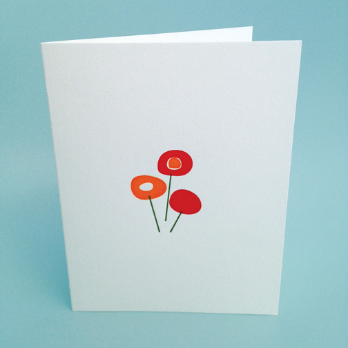 """""""Poppies"""" Perfectly Nice Prings"""