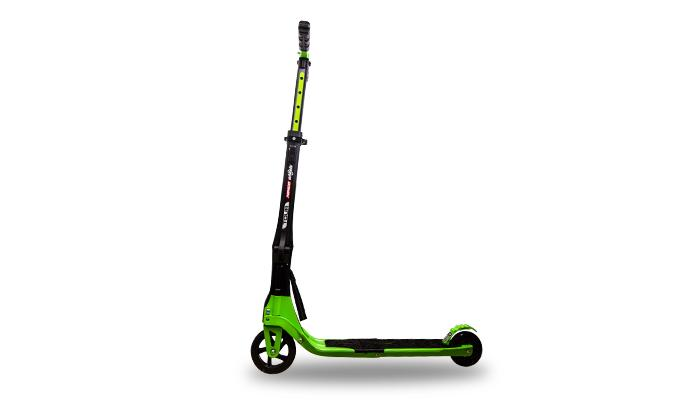 SCOOTER TOUR GREEN