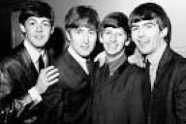 Il quartetto negli anni d'oro del rock