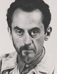 Man Ray, fotografo dadaista