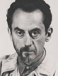 Man Ray, fotografo dadaista