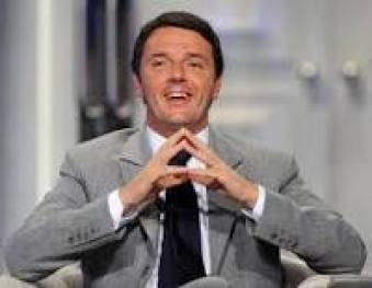 Matteo Renzi, segretario PD e premier