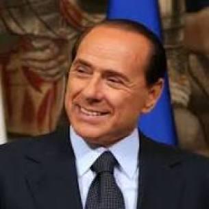 Silvio Berlusconi ex presidente del Consiglio