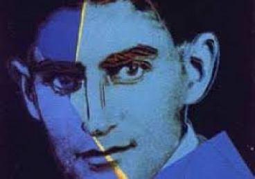 Franz Kafka, rielaborazione grafica