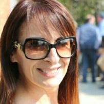 Paola Conti, autrice dell'articolo