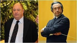 Paolo Isotta e Riccardo Muti