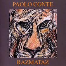 La copertina dell'album Razmataz