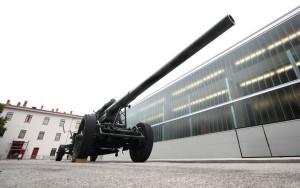 Museo della guerra per la pace Trieste