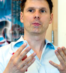 Mario Kratz