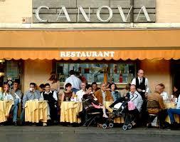bar canova