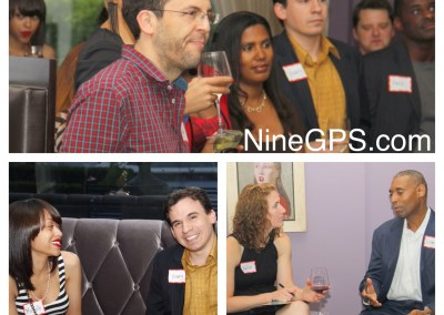 Atlanta Singles Events by NineGPS