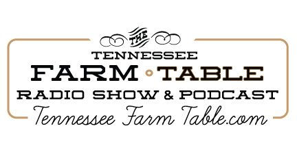 Tennessee Farm Table