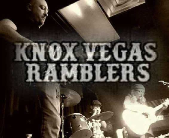 knox vegas ramblers