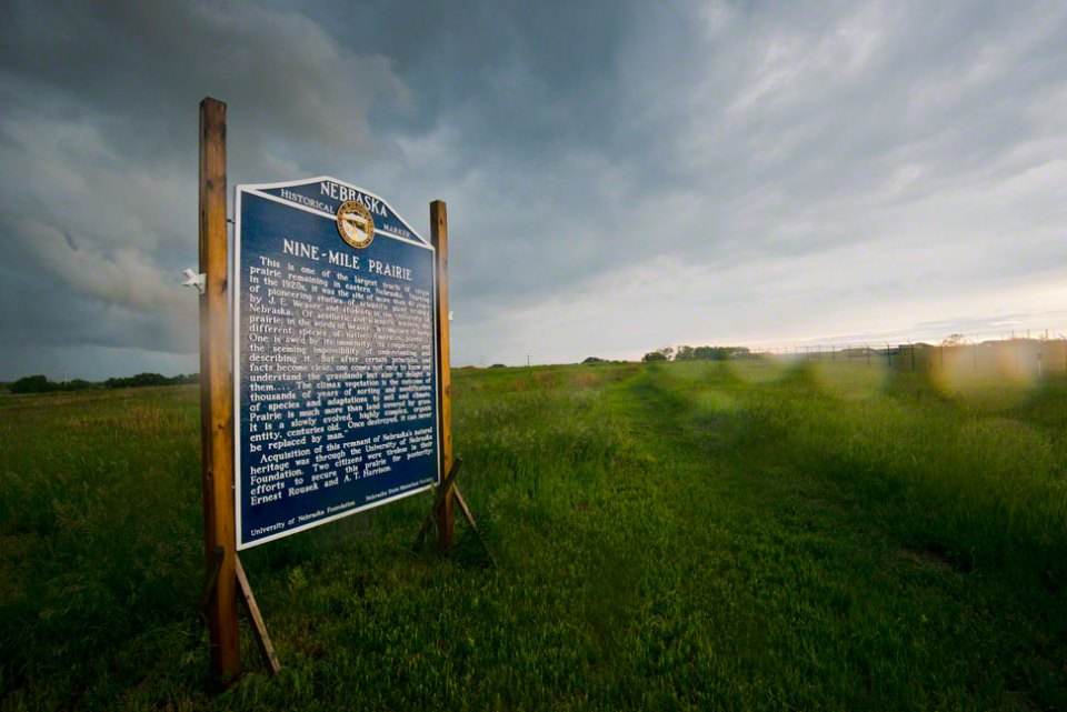 Right-After-the-Big-Storm-at-the-Historical-Marker