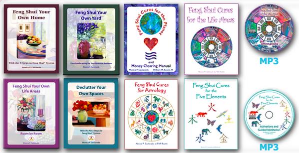 feng-shui-books