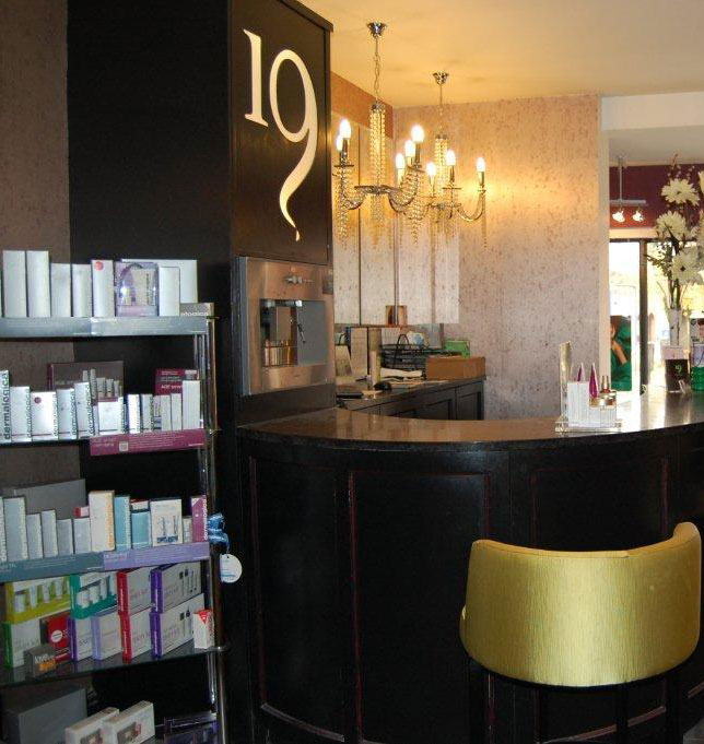 nineteen hair and beauty farnham
