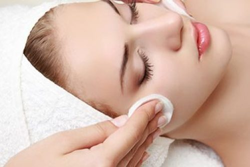 dermalogica facial treatment from nineteen hair and beauty Farnham