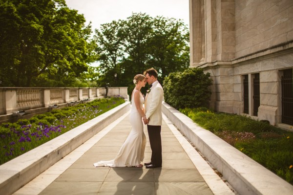 The Wedding at Cleveland Museum of Art