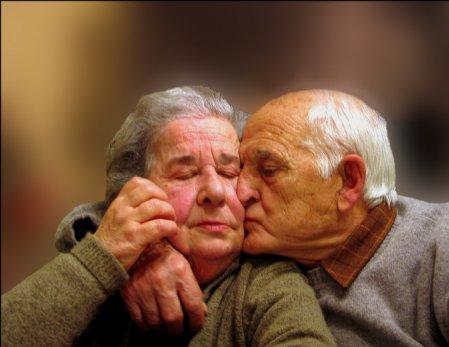 Amor aos 60