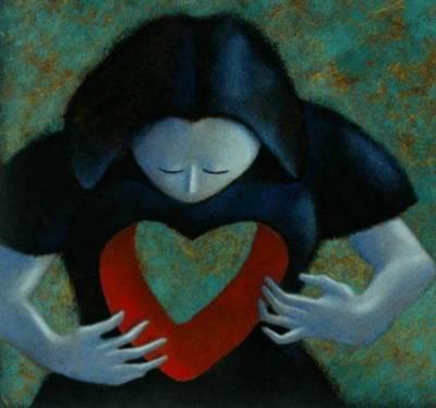 De la abundancia del corazón habla la boca