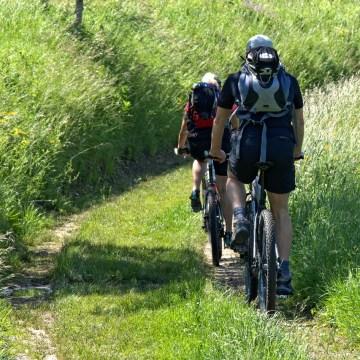 Fietsen/mountainbiken