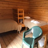 Bunkhouses at Ninilchik 132.6 Cabins