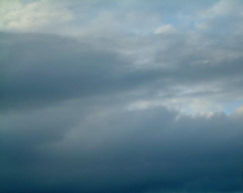 Sky over Globen ©nini.tjader
