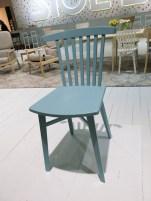 STOLAB chair.