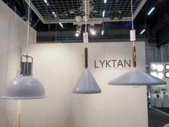 Ceiling lamps. Ateljé Lyktan.
