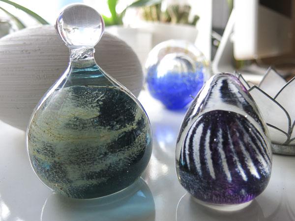 Malta glass
