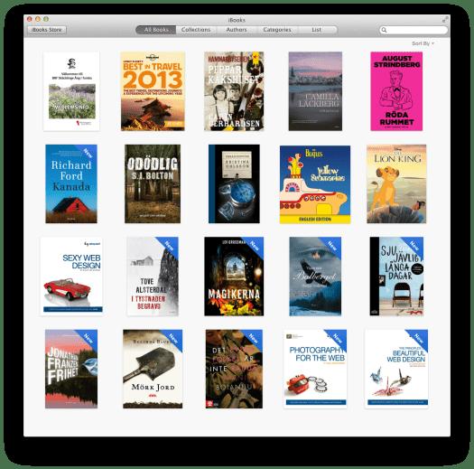 ebooks, ibooks, digital books